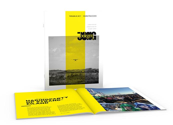 Magazine Jong Belegen