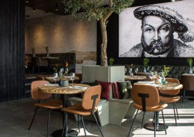 Restaurant Dimitri's