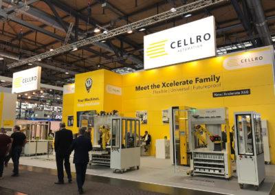 Standbouw Cellro