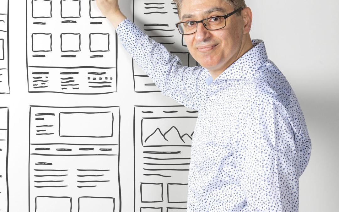 Senan Bashy webdesigner